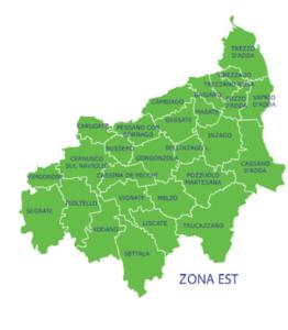 Zona Est Milano