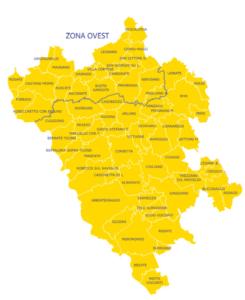 Zona Ovest Milano
